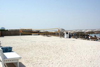 Hotel Crowne Plaza Abu Dhabi - Yas Island Sport und Freizeit