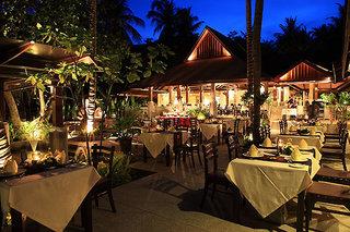 Hotel The Fair House Beach Resort Restaurant