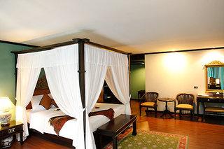 Hotel The Fair House Beach Resort Wohnbeispiel