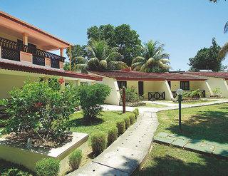 Hotel Berjaya Praslin Beach Garten