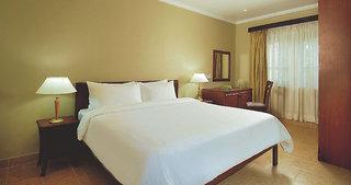 Hotel Berjaya Praslin Beach Wohnbeispiel