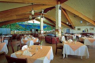 Hotel Berjaya Praslin Beach Restaurant
