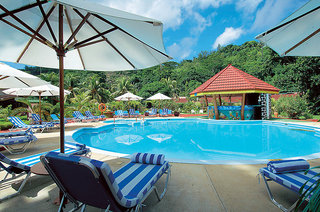Hotel Berjaya Praslin Beach Pool