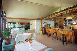 Hotel Berjaya Praslin Beach Bar