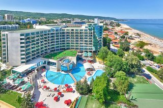 Hotel Marina Grand Beach Hotel Außenaufnahme