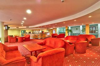 Hotel Marina Grand Beach Hotel Bar