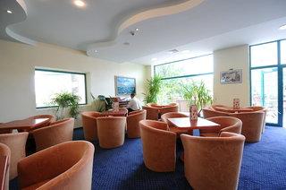 Hotel Marina Grand Beach Hotel Lounge/Empfang