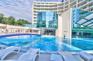 Hotel Marina Grand Beach Hotel Pool