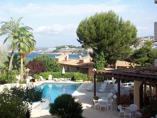 Hotel Apartamentos Delfin Casa Vida Pool