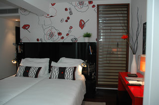 Hotel Porto Trindade Hotel Wohnbeispiel