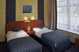 Hotel Astoria Prag Wohnbeispiel