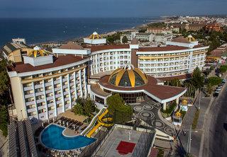 Hotel Side Alegria Hotel & Spa - Erwachsenenhotel Außenaufnahme
