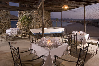 Hotel Sol y Mar Paradise Beach demnächst Balina Paradise Abu Soma Restaurant