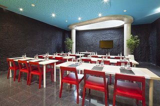 Hotel Acta Mimic Restaurant