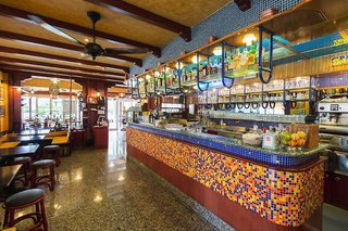 Hotel Christian Bar