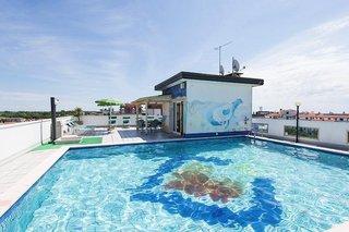 Hotel Christian Pool