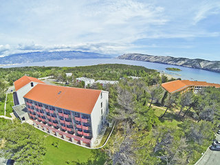 Hotel San Marino Sunny Resort by Valamar Außenaufnahme