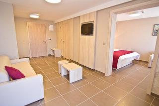 Hotel San Marino Sunny Resort by Valamar Wohnbeispiel