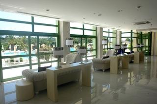 Hotel VONRESORT Elite Lounge/Empfang
