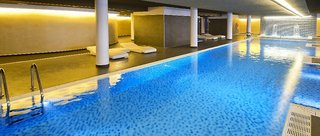 Hotel Aqua Aquamarina & Spa Wellness