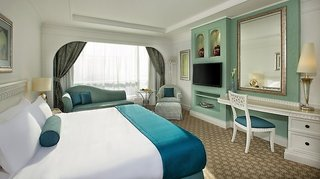 Hotel Habtoor Grand Resort, Autograph Collection Wohnbeispiel