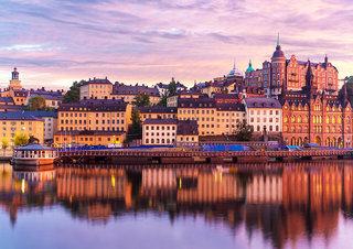 Hotel Best Western Kom Hotel Stockholm Stadtansicht