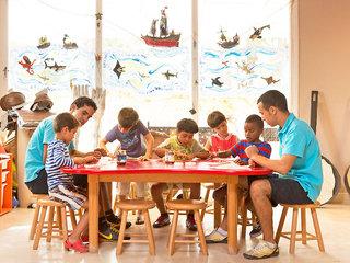 Hotel Barcelo Palmeraie Kinder