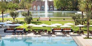 Hotel Barcelo Palmeraie Pool