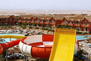 Hotel Jungle Aqua Park Resort Hurghada Sport und Freizeit