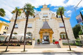 Hotel Amadria Park - Hotel Agava Außenaufnahme