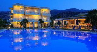 Hotel Socrates Hotel Pool