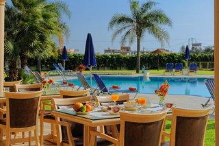 Hotel Socrates Hotel Restaurant