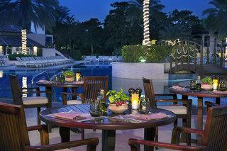Hotel Habtoor Grand Resort, Autograph Collection Terasse