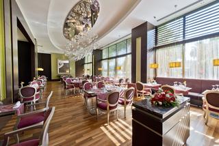 Hotel Arum Barut Collection Restaurant