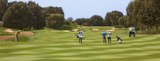 Hotel Atlantic Palace Golf, Thalasso & Casino Resort Sport und Freizeit