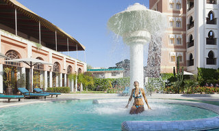 Hotel Atlantic Palace Golf, Thalasso & Casino Resort Pool