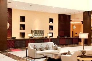 Hotel Hilton Ras Al Khaimah Resort & Spa Lounge/Empfang