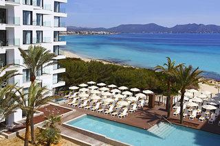 Hotel Iberostar Cala Millor Pool