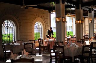 Hotel Reef Oasis Beach Resort Restaurant