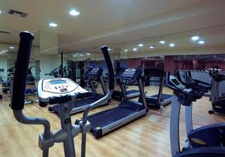 Hotel Michelangelo Resort & Spa Sport und Freizeit