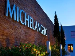 Hotel Michelangelo Resort & Spa Außenaufnahme
