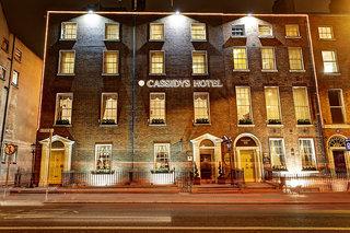 Hotel Cassidys Außenaufnahme
