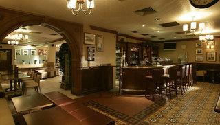 Hotel Cassidys Bar