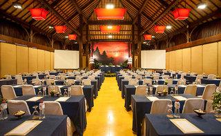 Hotel Ramayana Resort & Spa Konferenzraum