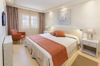 Hotel Ambassador Apartamentos Wohnbeispiel