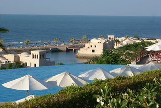 Hotel The Cove Rotana Resort Pool