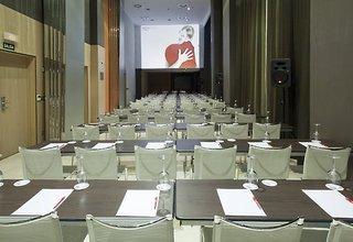 Hotel Ilunion Aqua 3 Konferenzraum