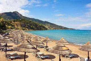 Hotel Belussi Beach Strand