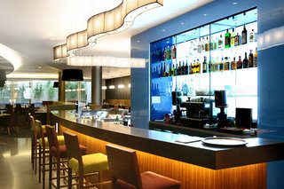 Hotel Jurys Inn Bar