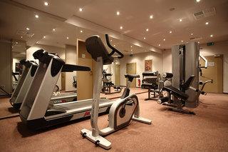 Hotel Jurys Inn Sport und Freizeit